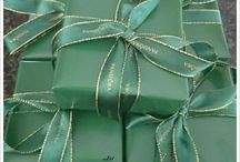 Pandora Christmas packaging