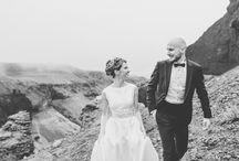 Wedding Kamchatka