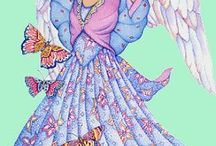 Betty Boop / by Rhonda Medford