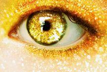 Palette - Gold