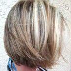 hair....love it