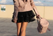 Dress me / by Andrea Marosi