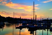 IOP Sunrise & Sunsets by John Rector / IOP Sunrise & Sunsets by John Rector