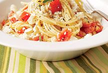 Food - Pasta Dishes (light)