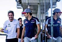 Fernando / Formula one