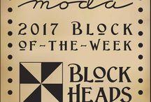 2017 block