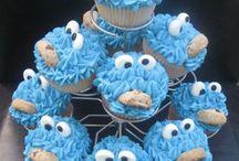 Bakken - (plaat)cake / Bakrecepten voor (plaat)cake
