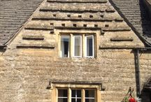 Little Rissington in the Cotswolds / Interesting pictures in Little Rissington