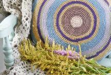 Haken | Crochet / by Jalien Cozy Living
