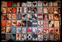 Sid Dickens / Memory tiles