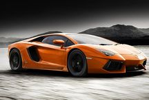 Exotic Cars and Motorcycles / Extraordinary craftsmanship in high performance cars and motorcycles / by Dichroic GlassMan