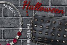 Halloween / Hier findet ihr tolle Inspirationen für Halloween! :-)