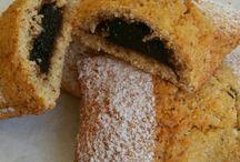Paleo Sütemények