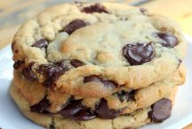 C is for cookie / by Shannon McNulty