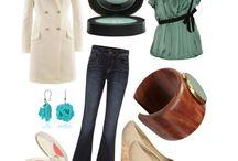 Fashion / by A. Marlene Loyacono