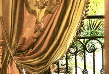 :::Interior ... Curtains:::