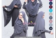 conyoh hijab