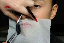 El Arte del Make UP / El maquillaje es un arte! Conoce aquí los mejores tips.