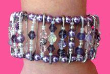 Dazzling Jewells / My Creations