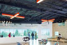 @OFFICE DESIGN / OFFICE INTERIOR