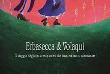Cover Books / Le copertine dei libri LaPiccolaVolante e quelle che ci ispirano nel panorama editoriale :)