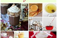 It's Beginning to Look A Lot like Christmas / Christmas decorating, holiday party ideas, homemade gifts. / by Jennifer DeMass Evangelista