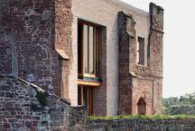 Historical Building Restoration