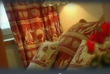 Les chambres du Lodge Hotel