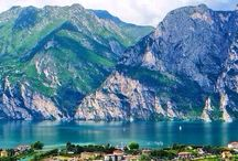 Italy lovely! / Places I would to visit