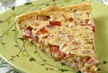 Torte salate e quiches