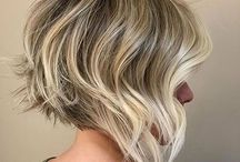 Montreal hair ideas