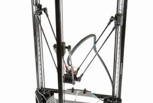 MakerBeam / OpenBeam