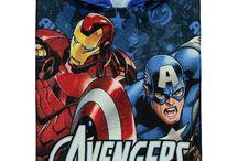 Marvel Avengers tuotteet