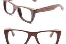 Eyewear / Stylish glasses and sunglasses