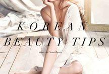 Skincare / Big, big fan of natural methods and Korean skincare. I believe harsh methods produce harsh results. Thus gentle methods produce gentle results.