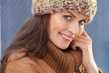Crochet Ear Warmers / Crochet Ear Warmers Inspiration