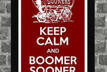 Sooners / by Jessica Louthan