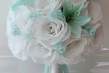 Tiffanys Wedding Theme