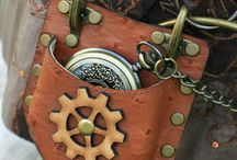 Steampunk/Apocalypse/Leather/Awesome