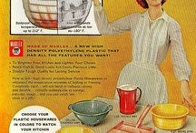 Vintage Adverts / Please feel free to pin as many as you like