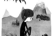 Children's Books / by Kimberley Laurenti
