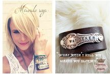 Lipstick Gypsy Designs / Infusing original STYLE since 2008! Designing & Styling,People, ,Places,Events. Individuals to large companies and celebrities too! HOME to my authentic design.... the hammered stamped silver,vintage leather wrist cuff........ I LOVE my CREATIVE life!