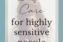 sensetive mennesker,