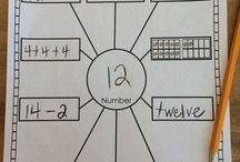 Year 1 Maths
