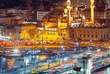 şehri istanbul