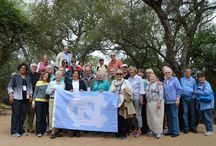 Tar Heels are Everywhere / Pictures of Tar Heels across the globe, spreading their love for Carolina.