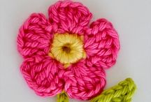 Fun And Easy Crochet Projects!