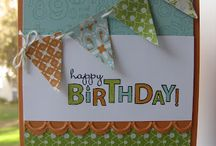 Cards Happy Birthday / Birthday Cards