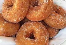 Dulces caseros o tradicionales