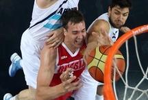 Basketball London 2012